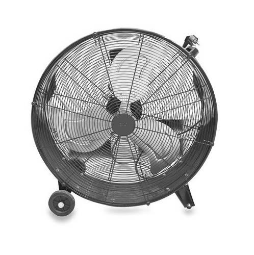 Professional Fan 120W 3 Speed 70625 Vinco