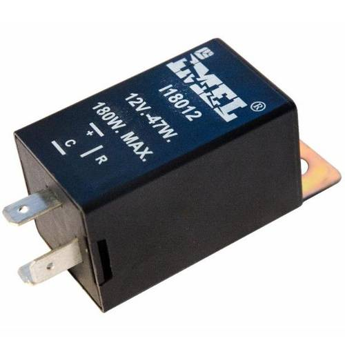 Universal intermittently 12V 46 / 180W for operating machines and trailers 00707 Ama