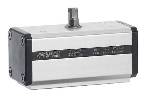 Pneumatic Actuator Double Acting DIN 3337 DA030401S FIAP