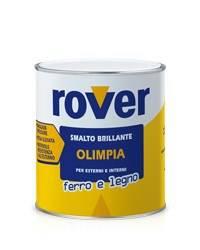 Enamel Solvent Brilliant Olimpia Rover