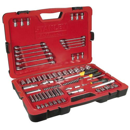 Sept. 84 pcs. Socket wrenches FMHT0-73022 Stanley FatMax