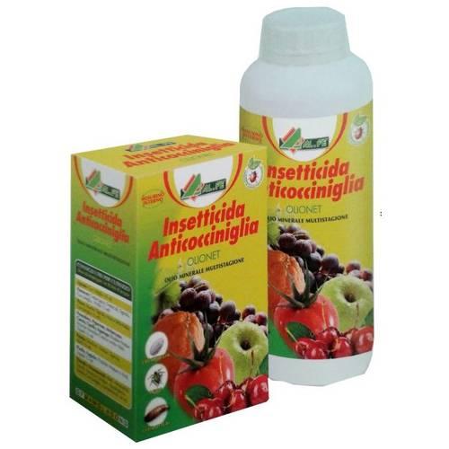 Insecticide anticocciniglia Olionet 1 Liter Al.Fe