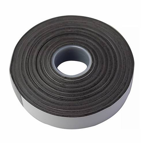 Black self-agglomerating tape mm.25 x m.3 53000 Maurer