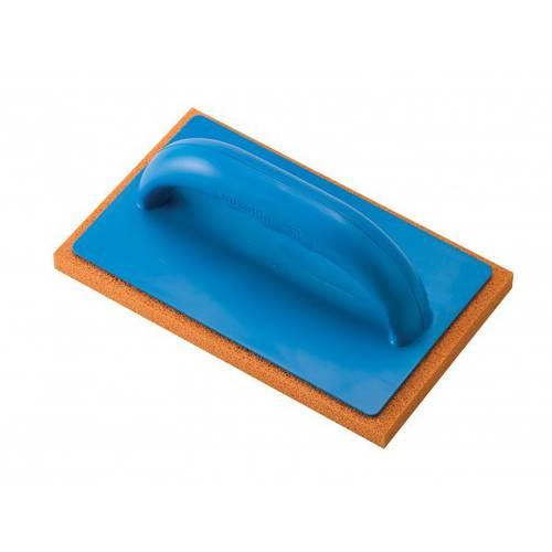Trowel Rubber / Orange Sponge cm 21,5x13,5 Extra Soft 42461 Ausonia