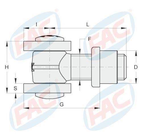 Hinge Solder VC1101 FAC