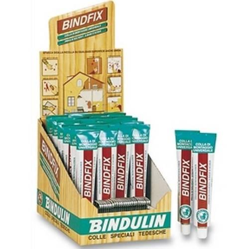 Adhesive mounting BINDFIX 125gr BINDULIN Collmon
