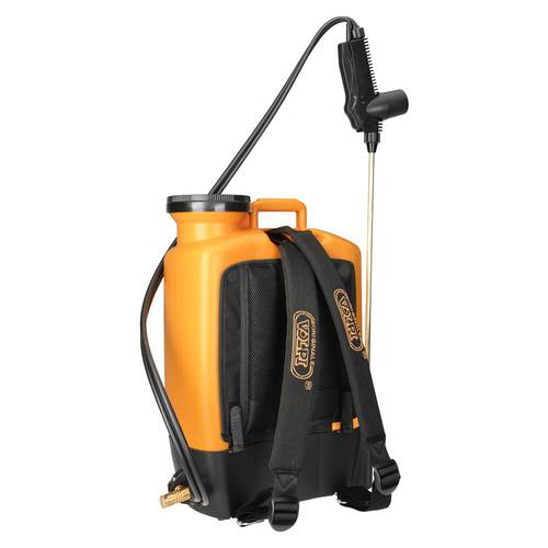 Knapsack Sprayer Electric Weeding Battery 15 Liters ELECTROLITHIUM Volpi