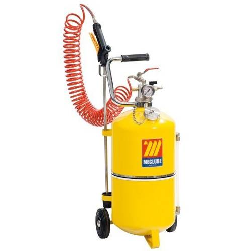 Nebulizer in Painted Steel Trolley 24 Liters 050-1520-000 Meclube