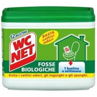 WC Net Fosse Biological 12 Envelopes