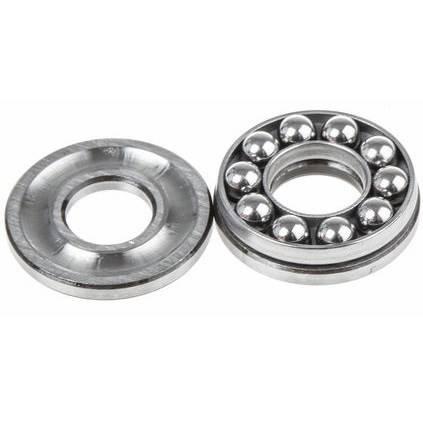 Axial Ball Bearing 51107 ISB-J9