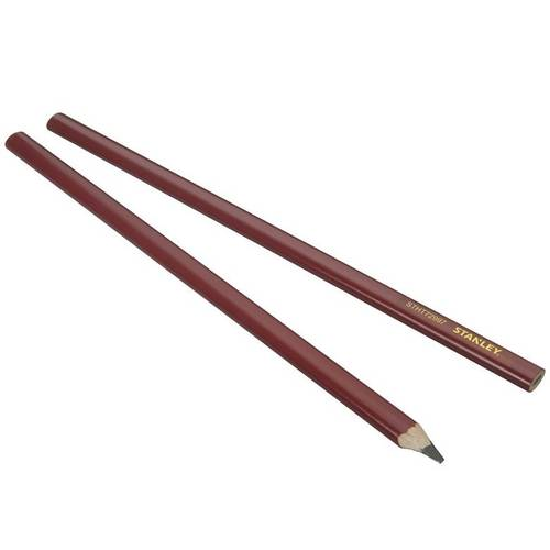 Marking pencil for Joiners 300mm Stanley STHT0-72997