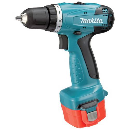 Cordless Drill Battery Makita 6271DWPE