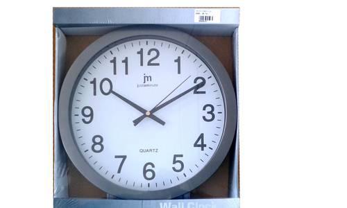 Clocks Clock 2 37x37 Justaminute Lowell