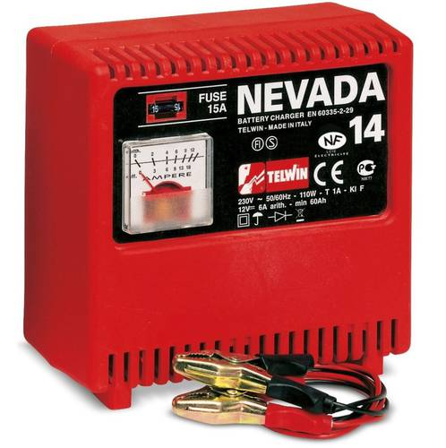 Nevada 14 230V charger Telwin 807025