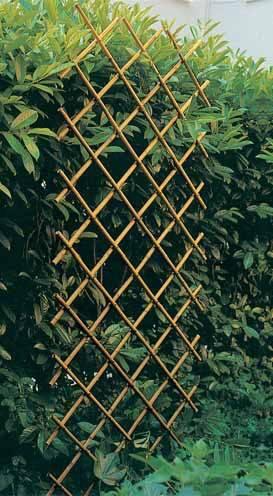 Expandable Trellis Bamboo Verdelook