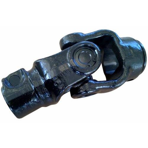 Cardan joint for pipe External By-Py Adaptable