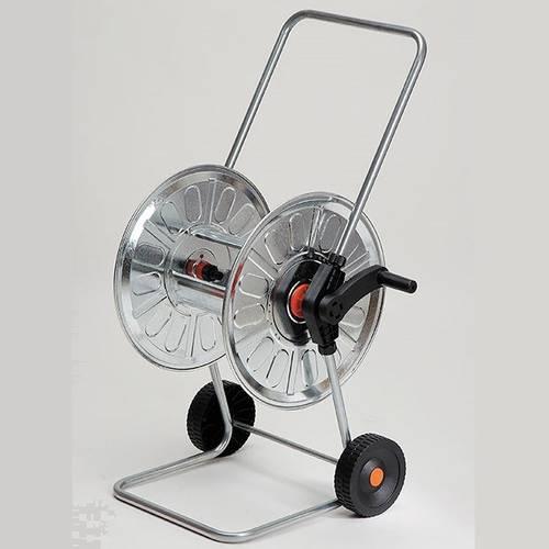 Galvanized hose reel cart 310 Agrati