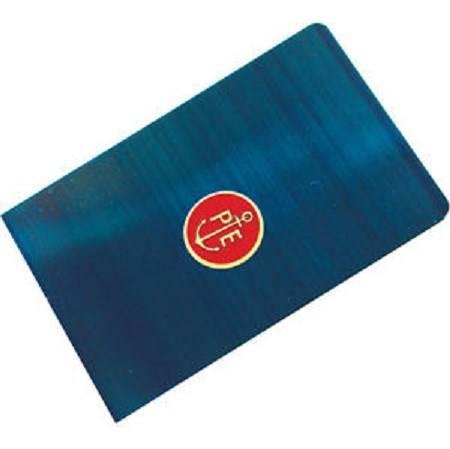 "Spatula ""Milanese"" Lama Blue Art.539"