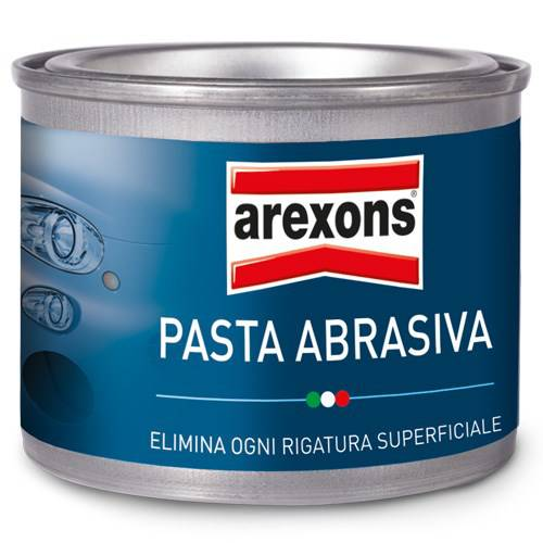 Pasta Abrasiva ml.150 8253 Arexons