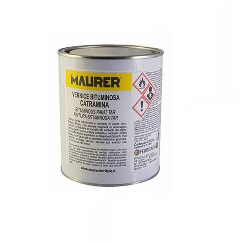 Tar Bituminous Waterproofing Paint Maurer