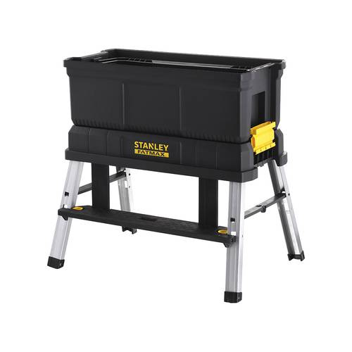 """Tool Box FATMAX Tools 25 """"with Stool FMST81083-1 Stanley"""