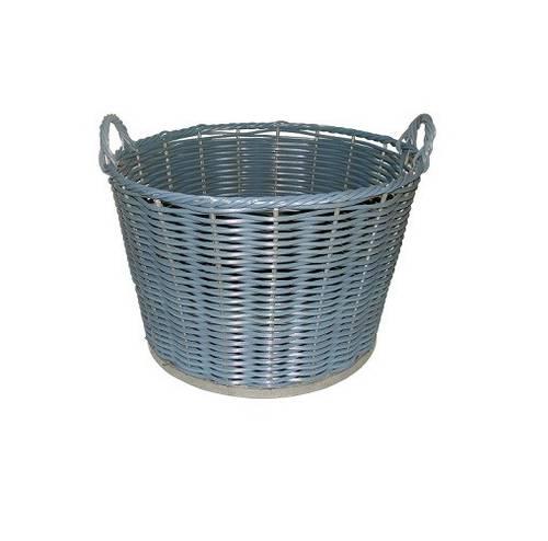 Braided PVC basket for Damigiana