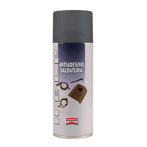 Anti-spatter spray 400ml Welding HELP Arexons 4253