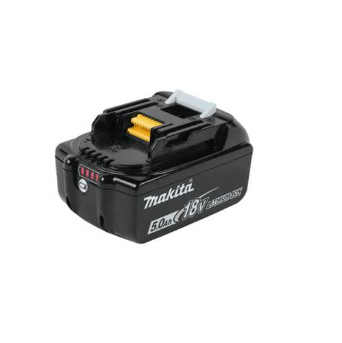 Li-ion battery BL1850B 18V 5.0 AH 197280-8 Makita