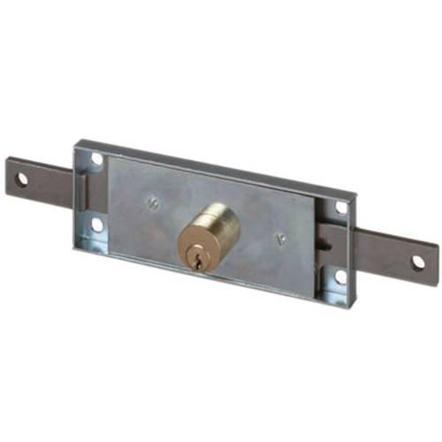 Lock cylinder for dampers 41010 80 0 Cisa