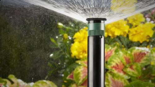 Irrigatore Statico PS ULTRA Hunter PSU-04 15A