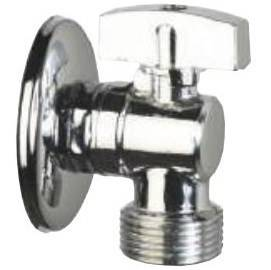 Ball valve for washing machine Art.1438
