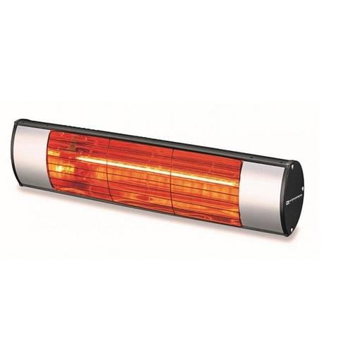 1500W IP65 Infrared Heating Halogen Lamp IP55 Internal External 65437 Kemper