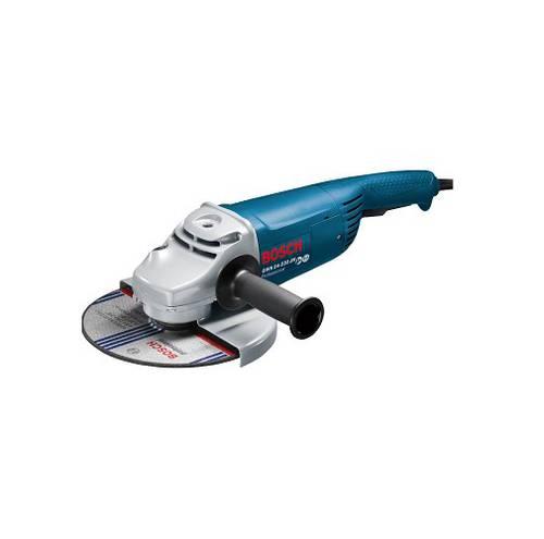 Angle grinder GWS 24-230 JH Professional 2400W ø 230 mm Bosch