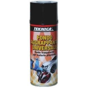 Teknica Universal Transparent Primer Spray 400 ml