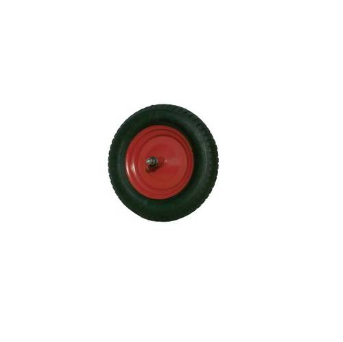 Pneumatic wheel for wheelbarrow ø 350 mm - 8 AEM