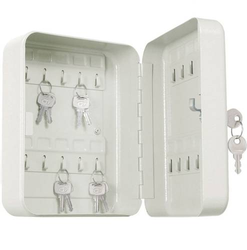 Key box 48 seats Maurer