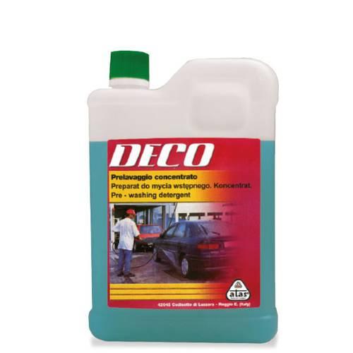 Deco Atas Car Wash Detergent