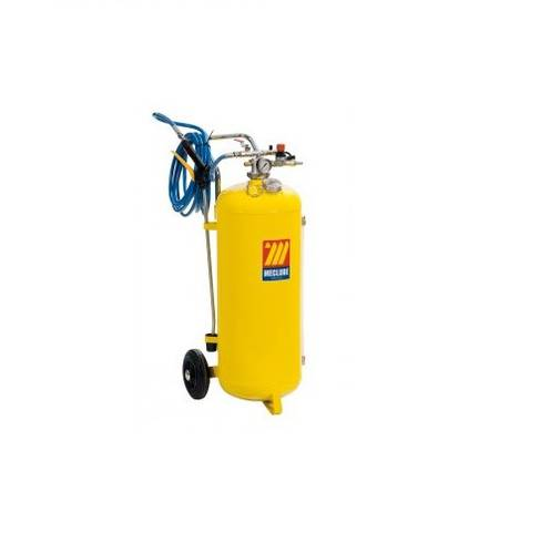 Painted steel sprayer 50 l with foam device 051-1527-000 Meclube