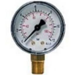 Pressure gauge connection Radial Art.902 Airex