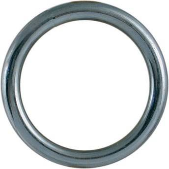 Galvanized Iron Ring Welded for Chains
