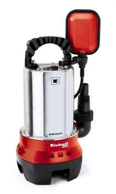 Submersible Submersible Pump for Dark Water GH-DP 5225 N Niro Einhell