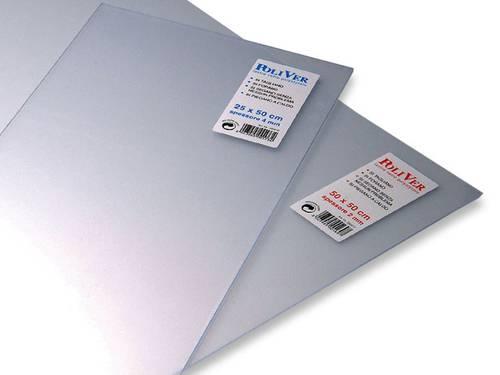Polimark Transparent Smooth Polycarbonate Sheet