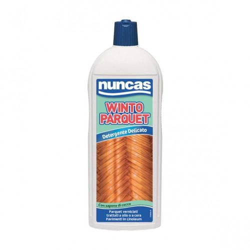 Concentrated Detergent Winto Parquet 1 Lt Nuncas