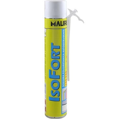 Schiuma Poliuretanica Manuale Isofort B3 ml.750 Maurer 081249
