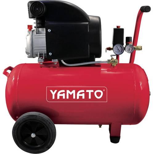Air compressor Cosmos 255 50Lt Yamato 092848