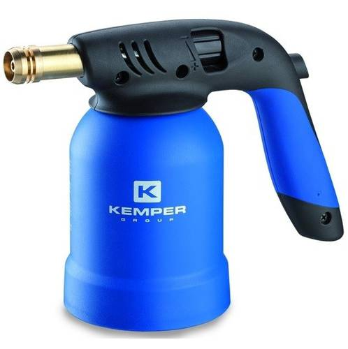 Welder Gas Cartridge Kemper