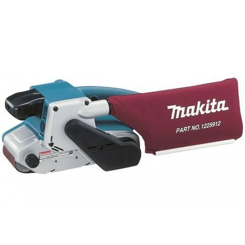 Belt sander Makita 9903 76x533mm 1010W