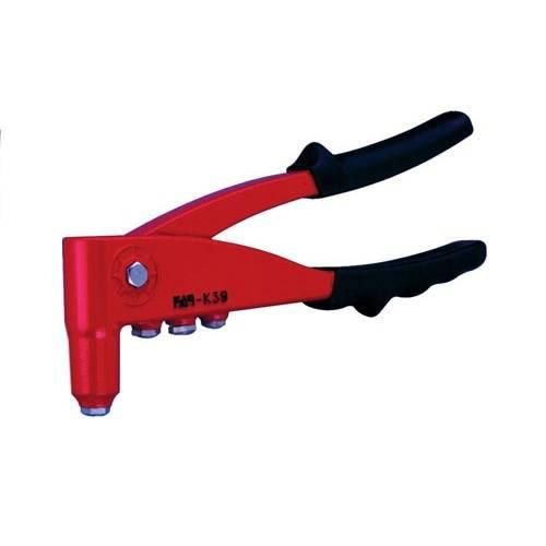 Heavy Manual Riveting Machine MM.2,4-4,8 Mod.FAR K39