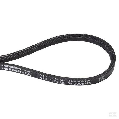 Trapezoidal belt 1483-2149-01 Stiga