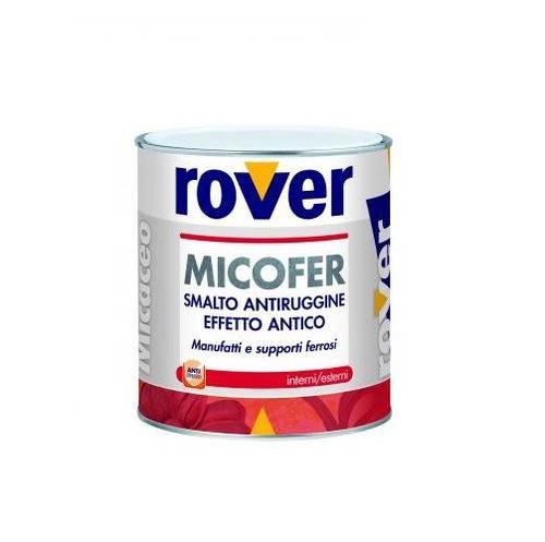 Enamel Antiruggine Micofer Big Grain Rover